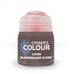 Citadel Layer: Bloodreaver Flesh