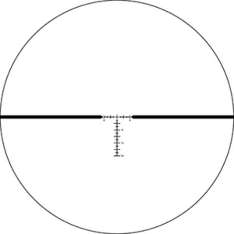 Vortex Razor HD LH 2-10x40 HSR-4 (RZR-1558)