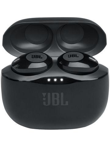 Беспроводная гарнитура JBL T120TWS черная