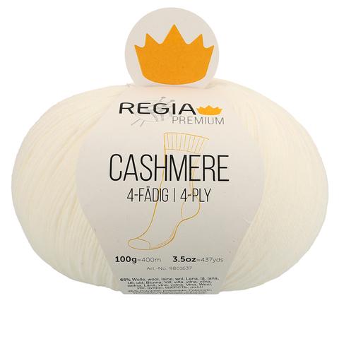 Regia Premium Cashmere 01 купить