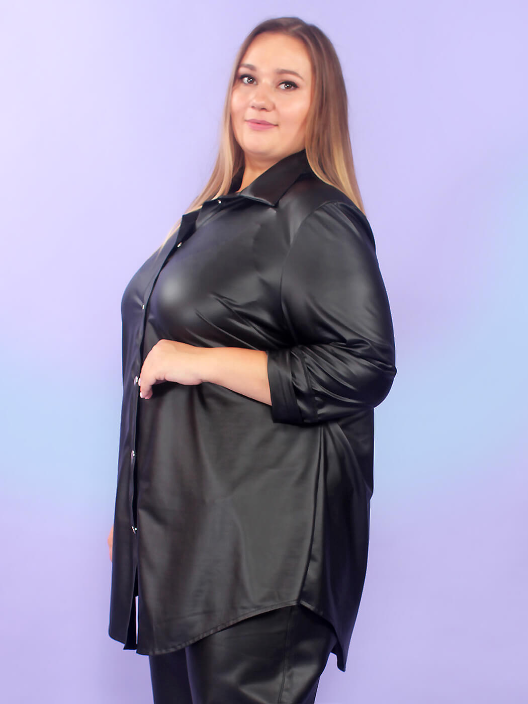 Рубашка Домина