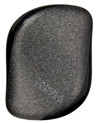 Tangle Teezer Compact Styler Onyx Sparkle расческа для волос