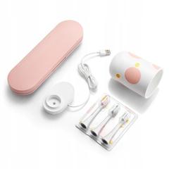 Xiaomi Электрическая зубная щетка Soocas X5 (розовый)