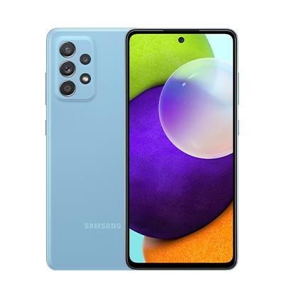 Samsung Galaxy A52, 128 ГБ, Синий