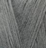 Пряжа Alize LINO 508 (Темно-серый)