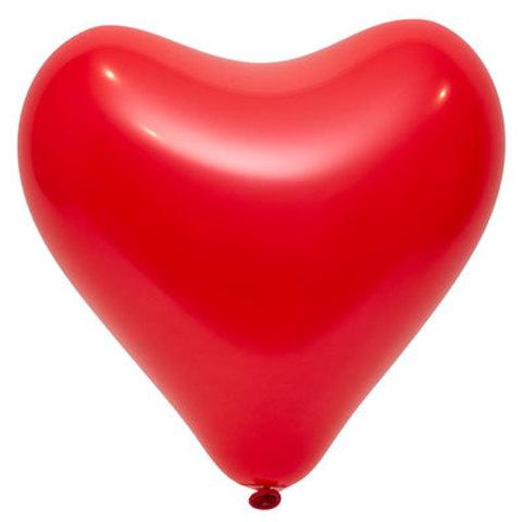 Сердце красное 12