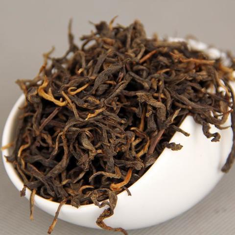 Дянь Хун Д, Красный чай