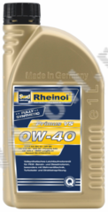Моторное масло Swd Rheinol Primus VS 0W-40