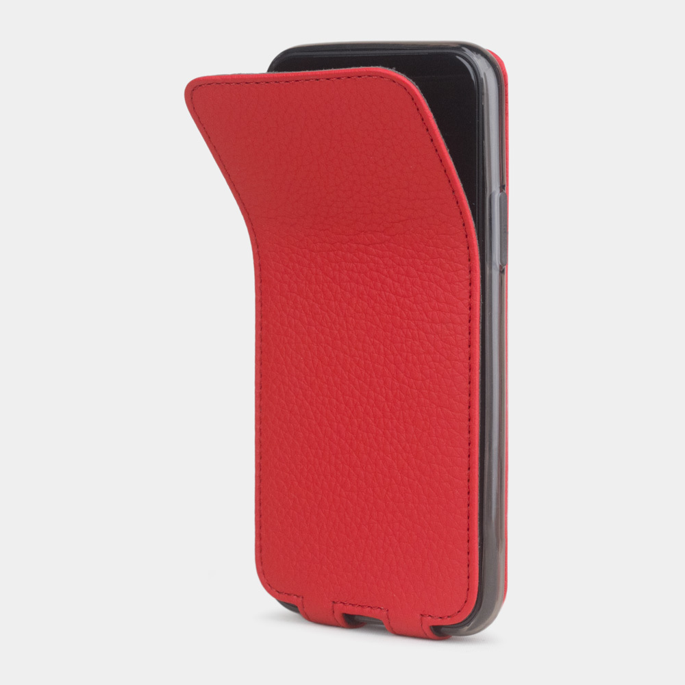 Case for iPhone 11 Pro - red