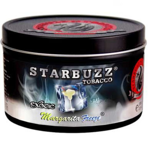 Starbuzz Margarita Freeze