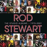 Rod Stewart / The Studio Albums 1975 - 2001 (14CD)