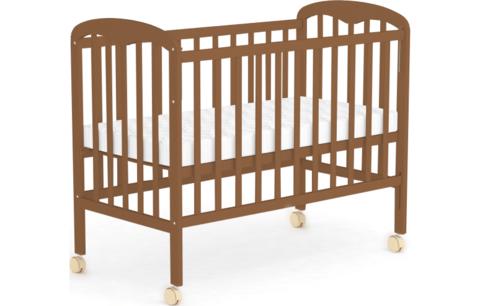 Кровать детская Фея 323 орех