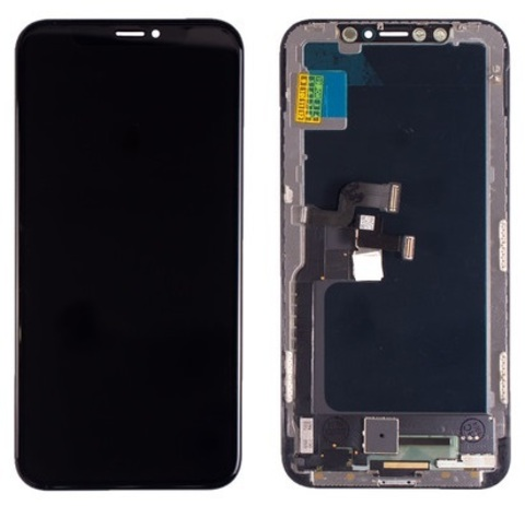 LCD Apple iPhone X (INCELL / TFT Tianma / LG)