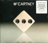 Paul McCartney / McCartney III (CD)