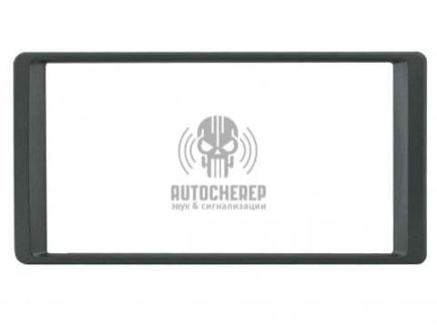 Рамка переходная Incar RUZ-N01 UAZ Patriot 2013+