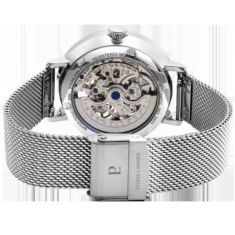 Женские часы Pierre Lannier Automatic + ремешок 361J628