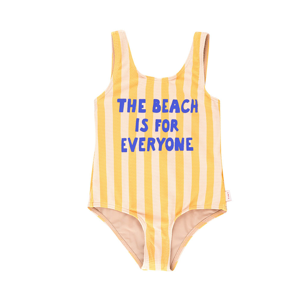 Купальник Tinycottons The Beach is For Everyone