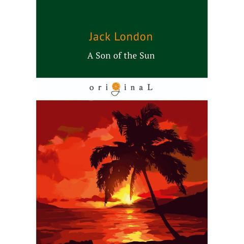 A Son of the Sun   London J.