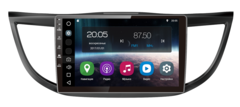 Штатная магнитола FarCar s200 для Honda CR-V 12+ на Android (V469R)