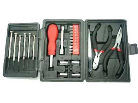 Инструменты Набор