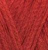 Пряжа Alize LINO 504 (Красный)