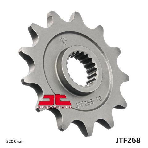 Звезда JTF268.12