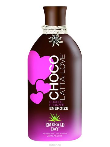 Крем Choco-Latta-love (250 мл, 1 шт/упк)