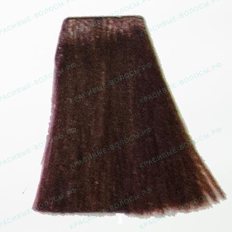 Goldwell Nectaya 6R махагон бриллиант 60 мл