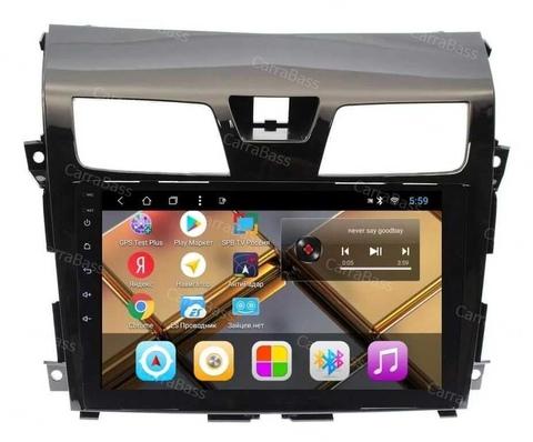 Головное устройство Nissan Teana (2014-2016) Android 9.0 2/32GB модель CB3050T8