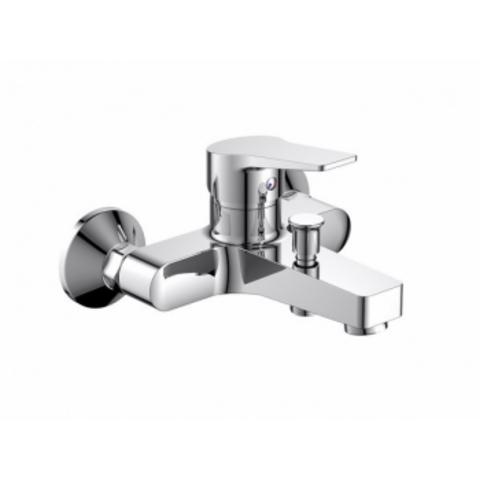 VIKO 6702, смеситель для ванны, короткий излив, ф40