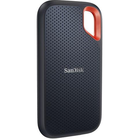 Внешний SSD SanDisk 2TB Extreme Portable SSD V2 до 1050 MB/s