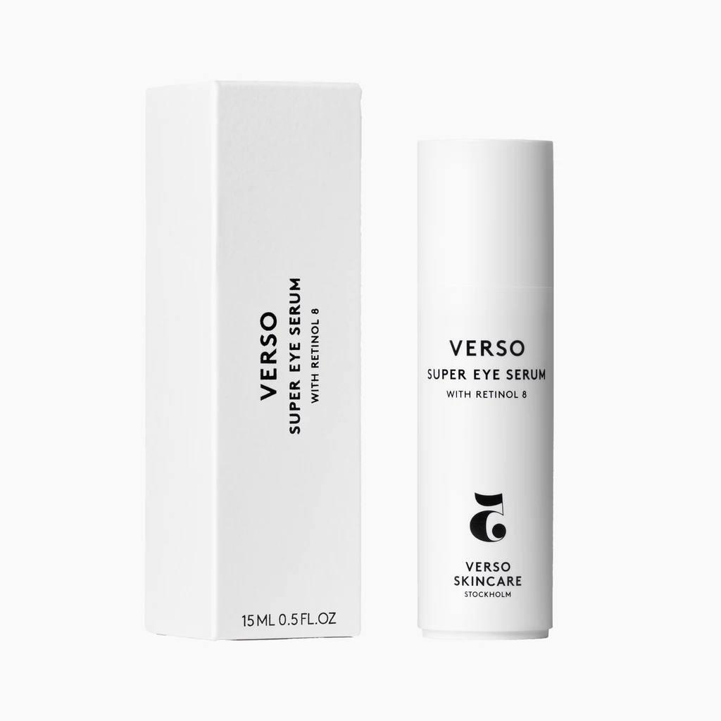 Сыворотка Verso Super Eye Serum retinol 8 15 мл