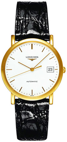 Longines L4.778.6.12.0