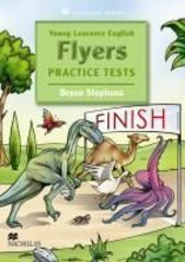 Young Learners Practice Tests Flyers Student's Book Pack