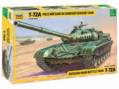 Сов. Танк Т-72А
