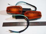 Поворотники оранжевые Honda X 4 CB 400 VTEC 1 2 CB 750 1000 600 1300