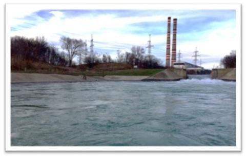 ПМООС. Реконструкция Новотроицкого водохранилища