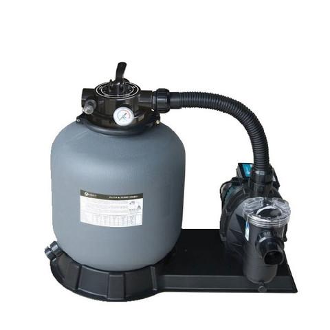 Фильтрационная установка Aquaviva FSP350 (4.32 м3/ч, D350) / 19912