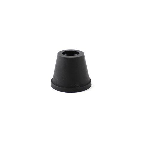 Silicone Bowl CWP Plug (Fat)