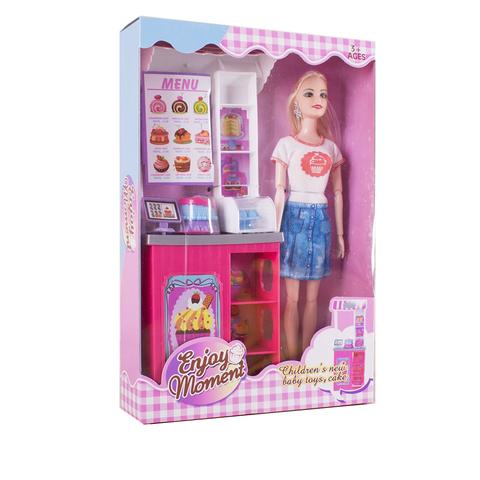 Кукла кондитер