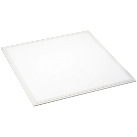 Панель DL-B600x600A-40W White (ARL, IP40 Металл, 3 года)