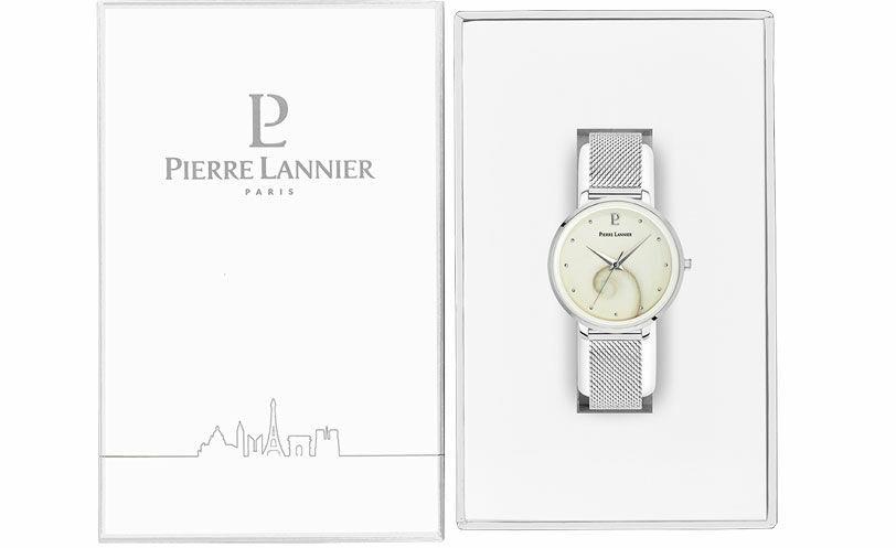 Женские часы Pierre Lannier OCEAN 030l698