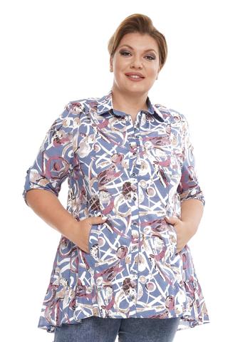 Рубашка-6116