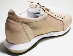 Стильные женские кроссовки Evromoda -302