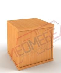 ОС-10 Куб закрытый (стеллаж)