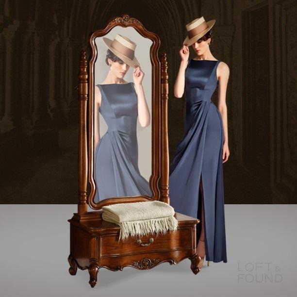 Напольное зеркало Monmet