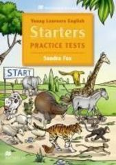 Young Learners Practice Tests Starters Student's Book Pack