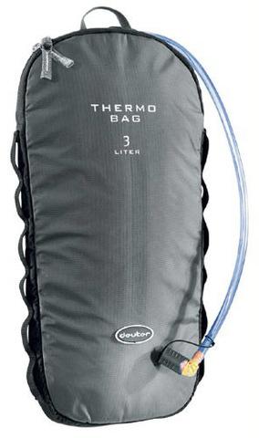 Картинка питьевая система Deuter Streamer Thermo Bag 3,0  - 1