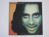Alice Cooper / Alice Cooper Goes To Hell (LP)