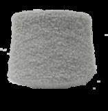 Пряжа Inca Tops Alpaloop ZD25 светло-серый